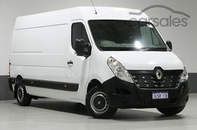 7ad311cc02 New   Used Renault Master Van cars for sale in Perth Western ...