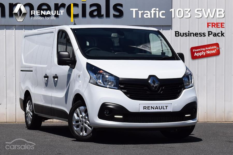 5afde7f123 2018 Renault Trafic 103KW SWB Manual-OAG-AD-16424734 - carsales.com.au