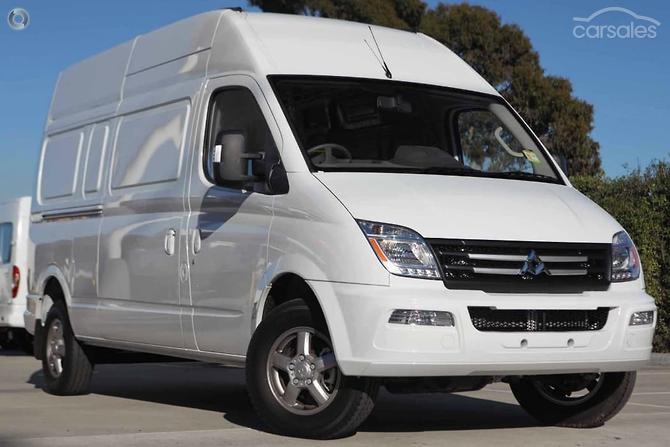 ca74a70e2b New   Used LDV V80 Van Diesel cars for sale in Australia - carsales ...