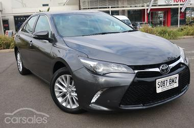 New Used Toyota Cars For Sale In Australia Carsales Com Au