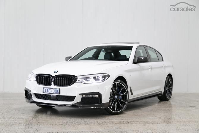New Used BMW I Cars For Sale In Australia Carsalescomau - 2012 bmw 530i