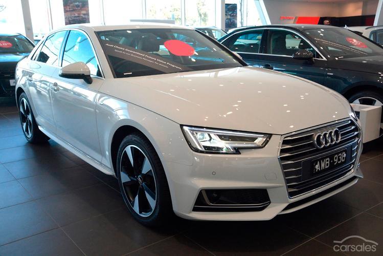 Audi a4 for sale melbourne