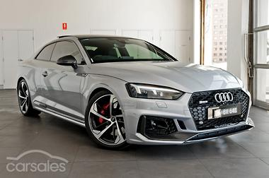 New Used Demo Audi RS Coupe Cars For Sale In Australia Carsales - Audi rs5