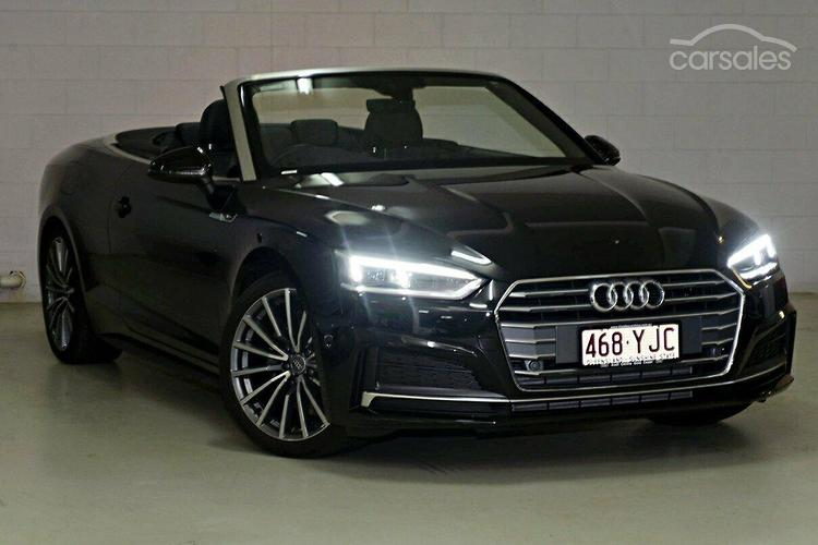 Audi a5 for sale brisbane