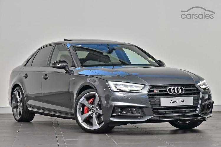 New Used Audi Cars For Sale In New South Wales Carsales Com Au