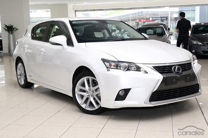 New Used Lexus Ct200h Cars For Sale In Sydney Metro New South