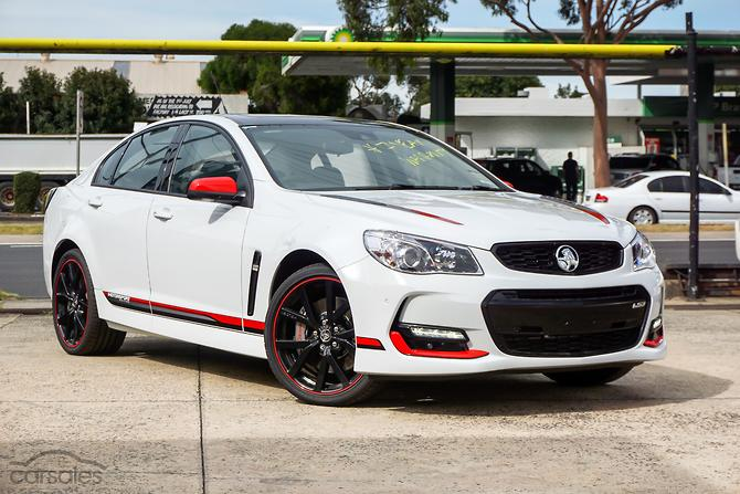 New Used Holden Commodore Cars For Sale In Melbourne Victoria