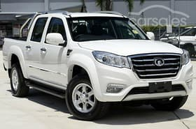 New Used Great Wall Cars For Sale In Australia