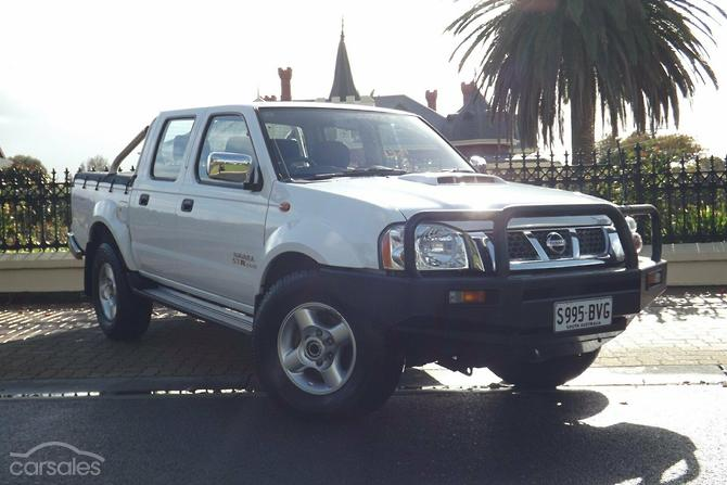 New & Used Nissan Navara cars for sale in Old Reynella City Of ...