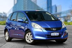 New Used Honda Jazz Cars For Sale In Rockingham City Of Rockingham