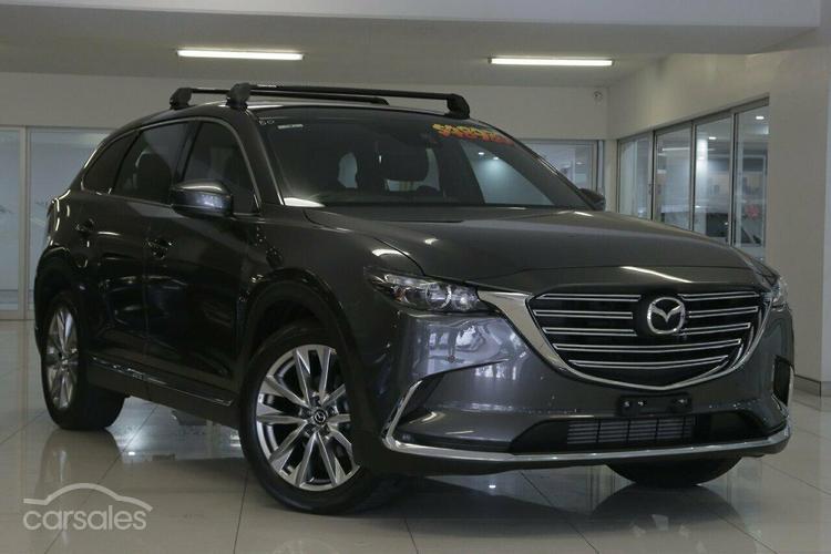 Mazda cx 9 for sale nsw