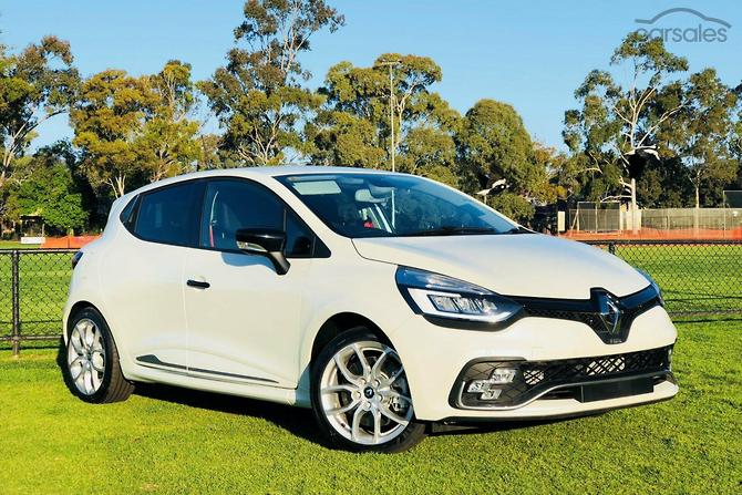 New Used Renault Clio Cars For Sale In Australia Carsales