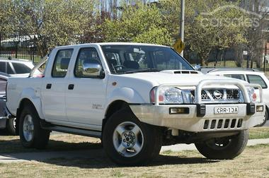 New used nissan navara d22 cars for sale in australia carsales 2014 nissan navara st r d22 manual 4x4 s5 dual cab sciox Image collections