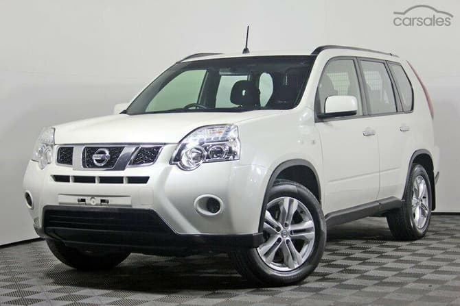 New & Used Nissan X-Trail cars for sale in City Of Unley Adelaide ...