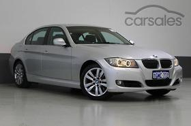 New Used BMW I Cars For Sale In Australia Carsalescomau - Bmw 325i price