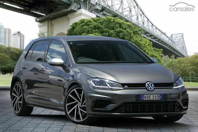 new & used volkswagen golf r cars for sale in australia - carsales