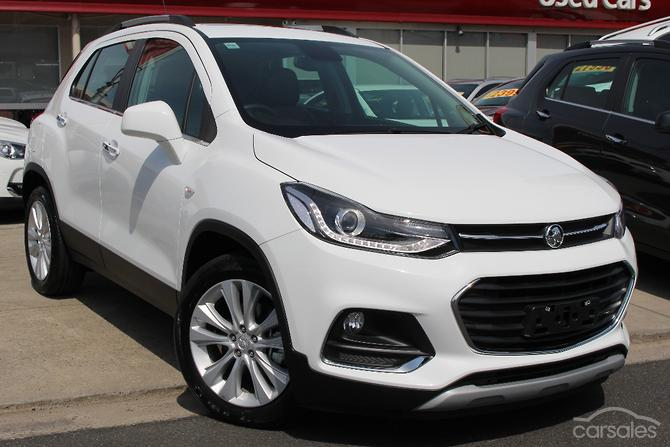 New Used Holden Trax Cars For Sale In Australia Carsales