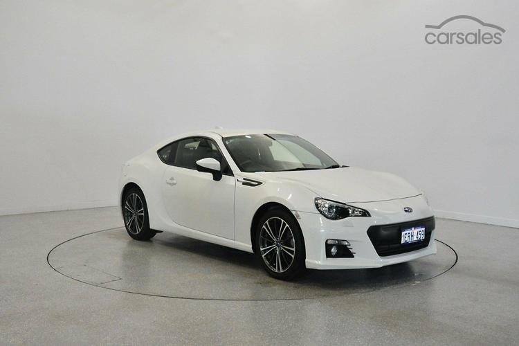 Subaru brz for sale perth