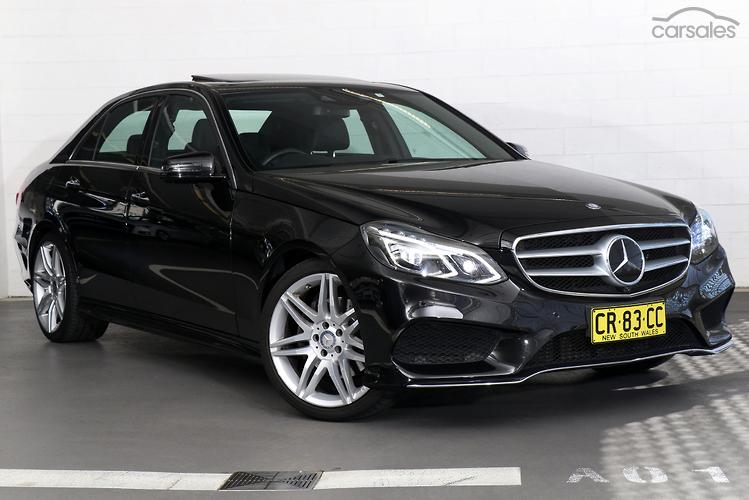 Used mercedes benz sydney
