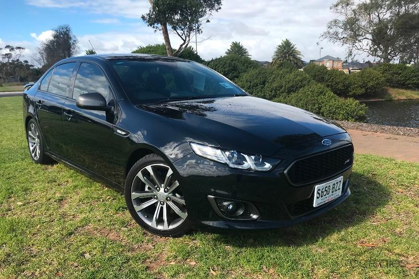 Ford Falcon XR6 Turbo cars for sale in Australia - carsales com au