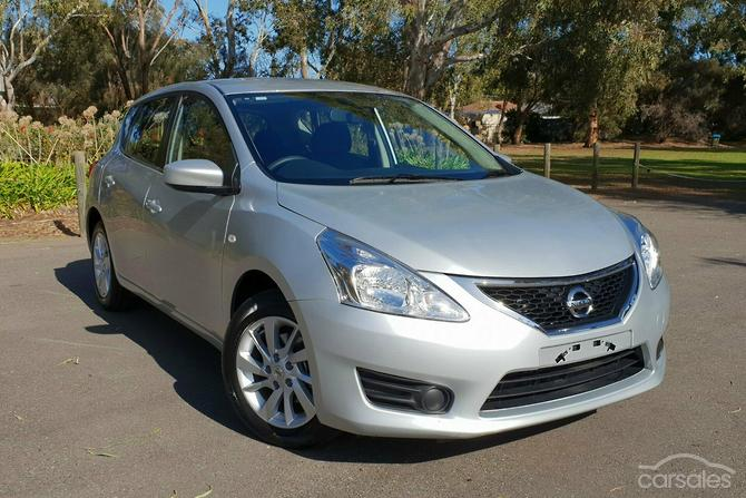 New & Used Nissan Pulsar cars for sale in Adelaide South Australia ...