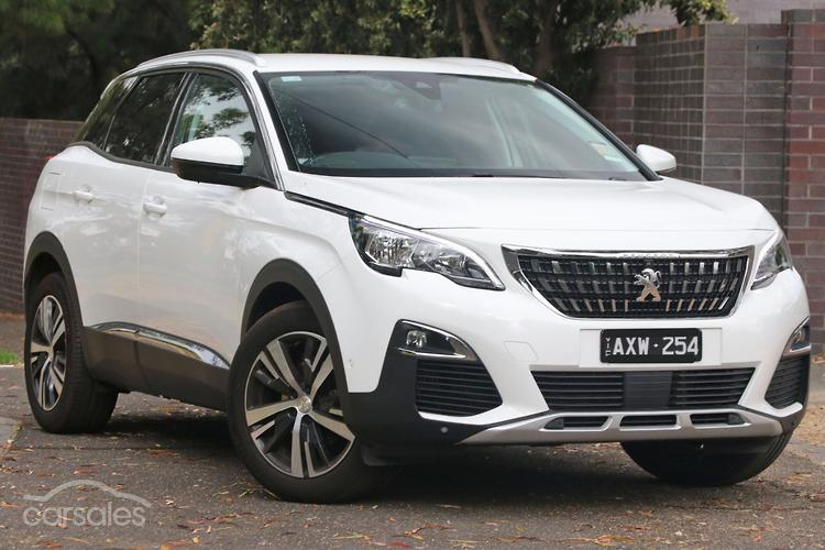 New Used Peugeot 3008 Cars For Sale In Australia Carsales Com Au