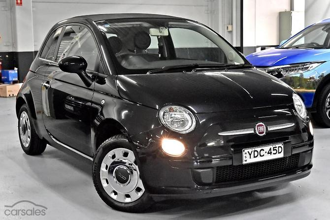 1c3009d5ad New   Used Fiat cars for sale in Australia - carsales.com.au