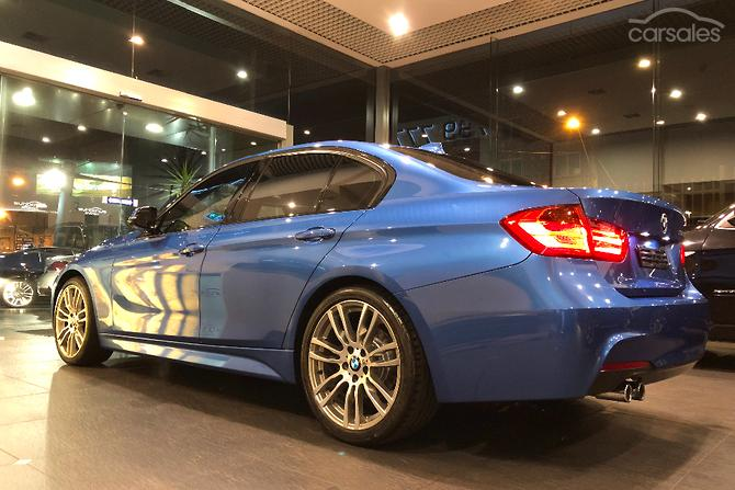 New Used BMW I M Sport Cars For Sale In Australia Carsales - 2013 bmw 328i m sport package