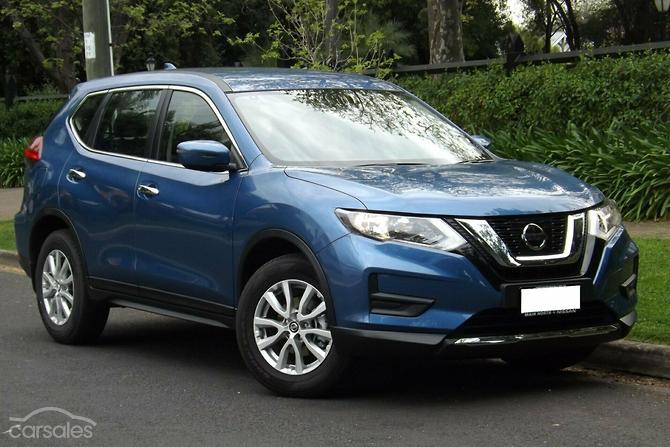 dfdd2d6bfa New   Used Demo Nissan X-Trail cars for sale in Adelaide South ...