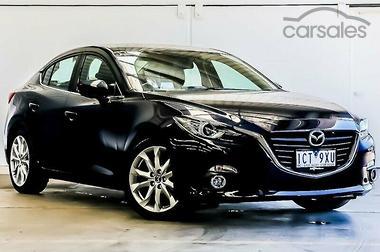 New Used Mazda 3 Sp25 Gt Cars For Sale In Australia Carsales