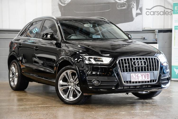 New Used Audi Q3 Tdi Cars For Sale In Australia Carsales Com Au