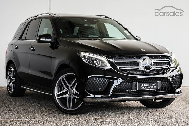 New Used Mercedes Benz Gle350 Diesel Cars For Sale In Northern