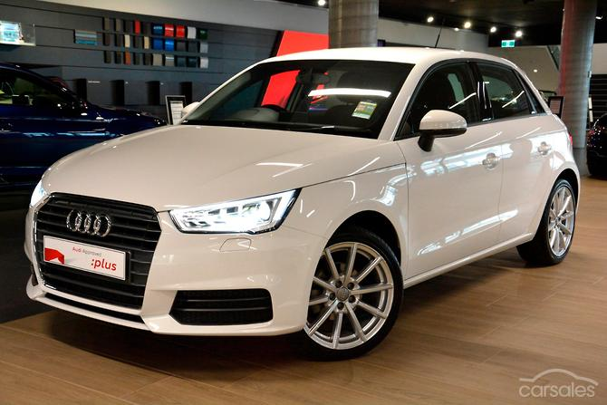 New Used Audi A1 Cars For Sale In Australia Carsales