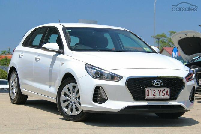 410c2b8f051923 New   Used Hyundai i30 cars for sale in Queensland - carsales.com.au