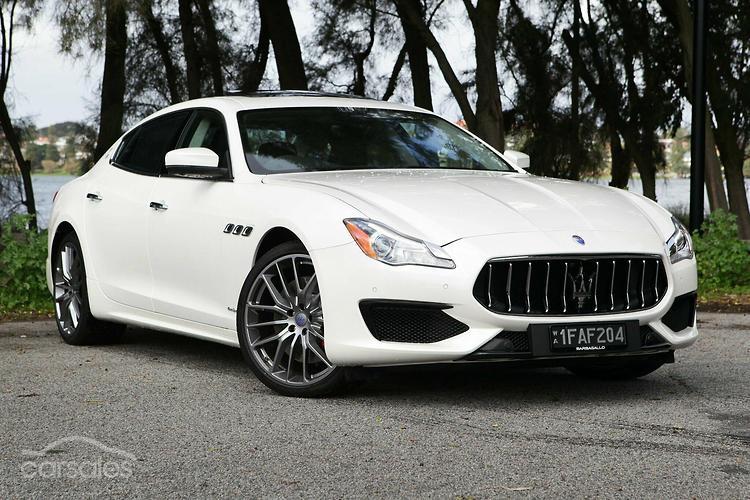 Maserati for sale perth