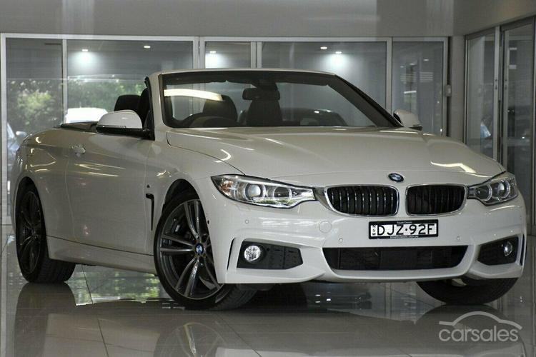 New Used Bmw 430i Cars For Sale In Sydney New South Wales