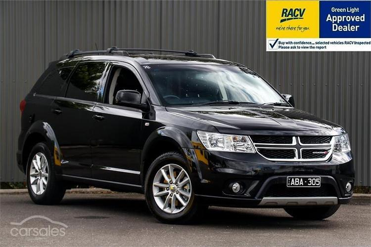 New Used Dodge Journey Cars For Sale In Australia Carsales Com Au