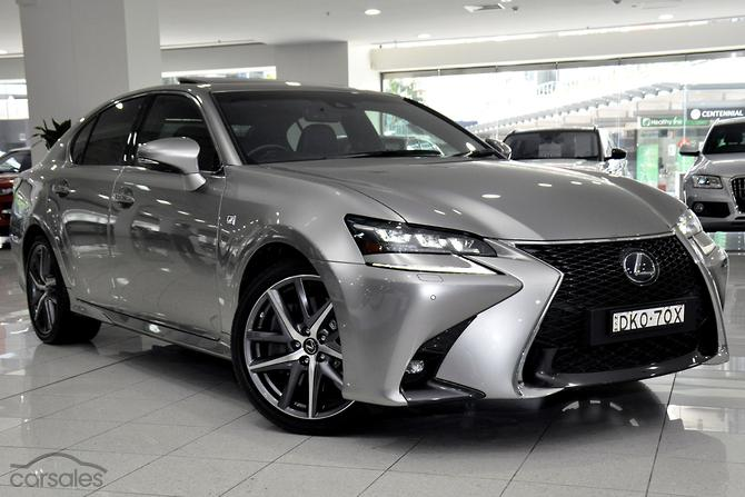 en is car sale in series lexus new f tr inventory stock for montreal sport
