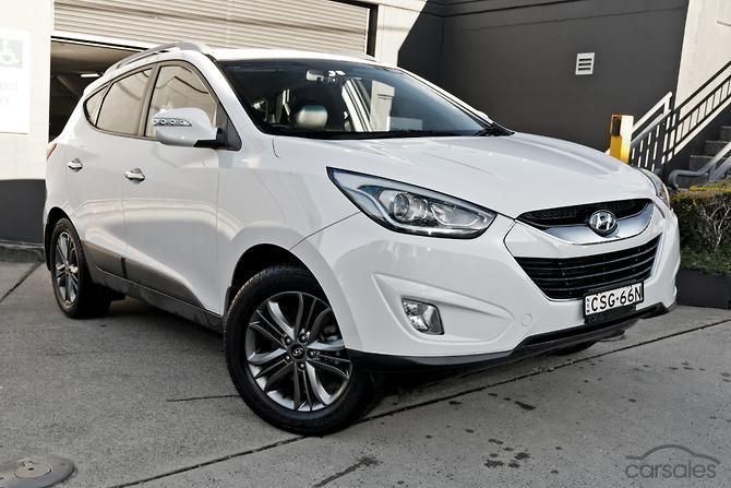New & Used Hyundai cars for sale in Australia - carsales.com.au