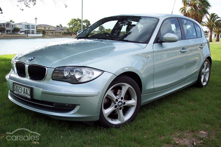 New Used Bmw 120i Cars For Sale In Adelaide South Australia