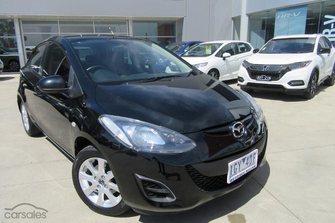 New Used Mazda 2 Cars For Sale In Melbourne Victoria Carsales Com Au