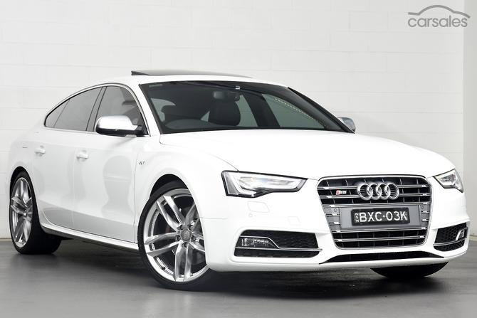 New Used Audi S Cars For Sale In Australia Carsalescomau - Audi car 2014