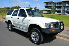 New Used Toyota 4runner Cars For Sale In Australia Carsales Com Au