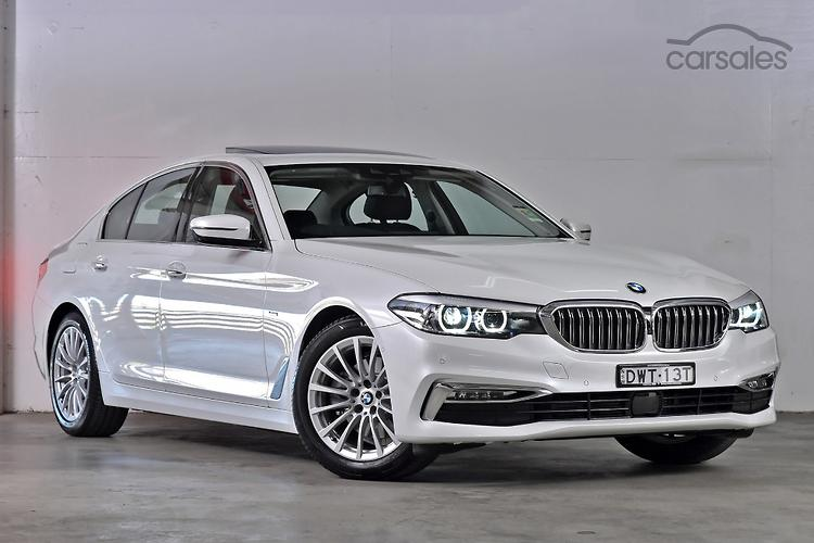 New Used Bmw 5 Series Cars For Sale In Sydney North New South