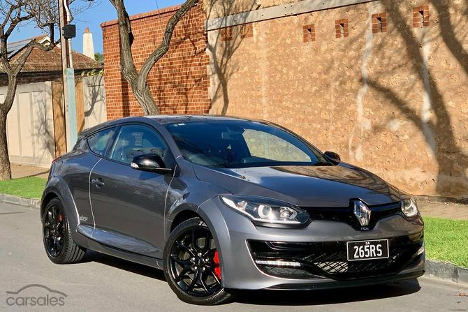 New Used Renault Megane Performance 2 Doors 4 Cylinders Cars For