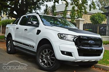 e233a6b244 New   Used Ford Ranger FX4 cars for sale in Australia - carsales.com.au