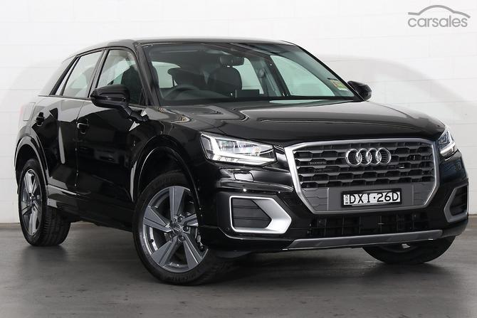 New Used Audi Cylinders Diesel Cars For Sale In Australia - Audi diesel cars for sale