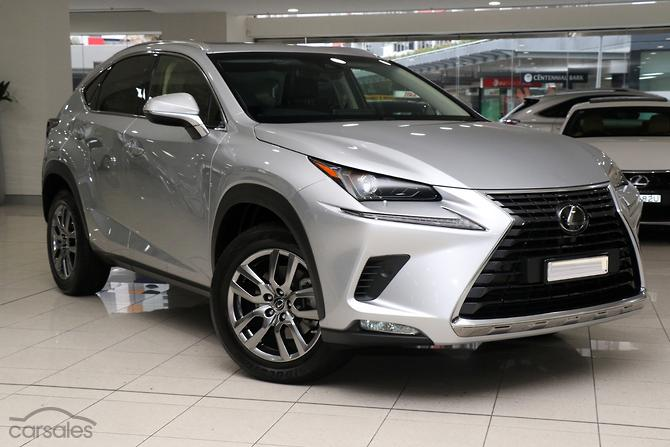 New Used Lexus Nx Cars For Sale In Ku Ring Gai Sydney New South
