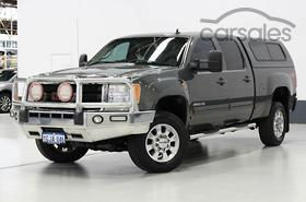 New & Used GMC cars for sale in Australia - carsales.com.au