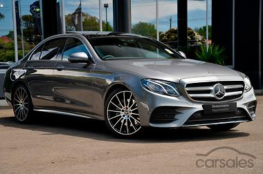 New Used Mercedes Benz E200 Cars For Sale In Australia Carsales